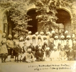 Sir Henry McMahon mission (Date: Unknown)